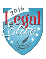 2016 Legal Elite Award